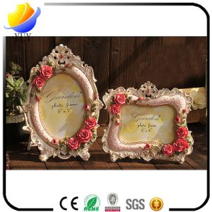 Europe and The United States Style Resin Frame pictures & photos
