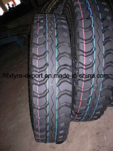Tube Tyre 8.25r16 825r20 900r20 Radial Tyre TBR Tyre pictures & photos