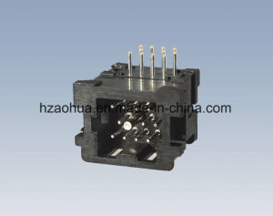 Wafer Socket for Car Electronics Board pictures & photos