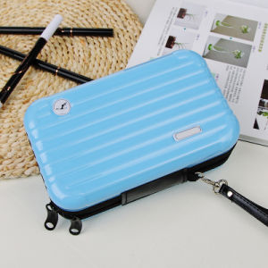 ABS/PC Trolley Luggage Washing/Mummy Bag pictures & photos