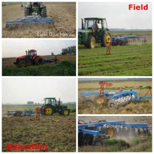 Agricultural Harrow Disc pictures & photos