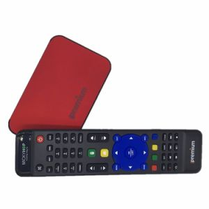 Ipremium TV Online+ Ott Android TV Box with Mickyhop OS pictures & photos