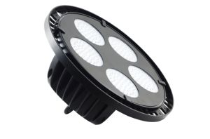 120lm/W TUV Listed 100W 150W UFO LED High Bay Lighting LED Warehouse Light pictures & photos