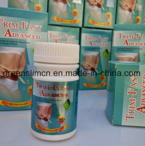 Natural Plant Extract Meizi Plus Advance Acai Berry Weight Loss Capsules pictures & photos