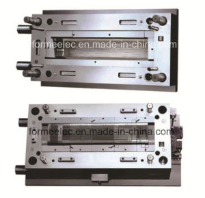 Air Conditioning Plastic Case Mold Design Manufacture Air Conditioner Mould pictures & photos