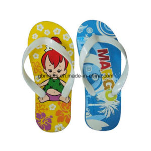 EVA Mens Sandals Slippers pictures & photos