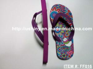 Lightweight EVA Sole Flip Flops pictures & photos