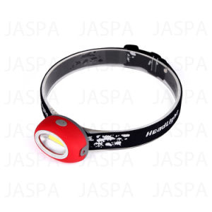 COB LED Headlamp (21-3S7033) pictures & photos