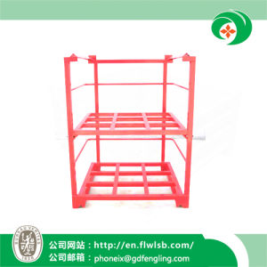 Fixed Storage Stacking Frame for Transportation by Forkfit pictures & photos