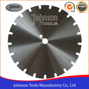 Diamond Saw Blade Steel Discs 350mm pictures & photos