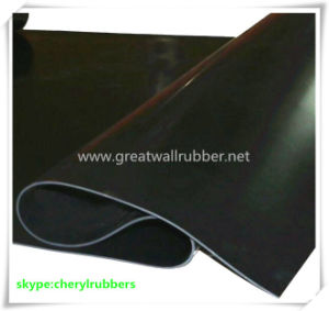 NBR Rubber Sheet, Nitrile Rubber Floor Mat, NBR Rubber Gasket pictures & photos