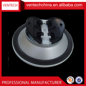 China Suppliers HVAC Adjustable Diffuser Exhaust Aluminium Round Ceiling Diffuser pictures & photos