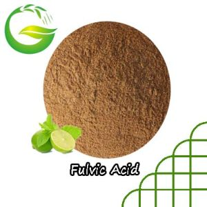 Humic Acid Fulvic Acid Raw Material pictures & photos