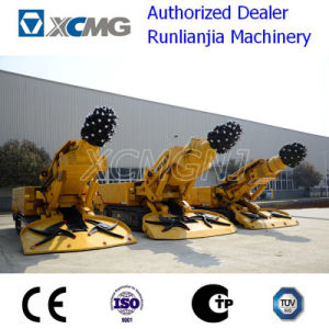 XCMG Ebz135 Boom-Type Coal Mining Roadheader 660V/1140V with Ce pictures & photos