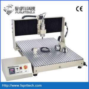 Metal Processing Machinery Metal Engraving Machines pictures & photos