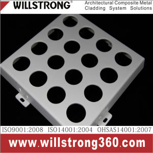 Aluminum Veneer for Ceiling Material pictures & photos