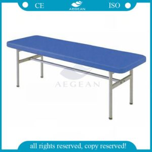 AG-Ecc04 Hospital Furniture Comfortable Cheap Medical Examination Couch pictures & photos