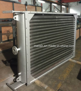 High Quality Fin Tube Heat Exchanger pictures & photos