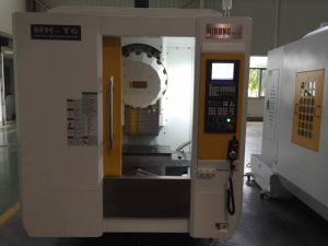 High-Speed CNC Drilling Feeds and Speeds, CNC Drilling Tooling, Mini CNC Drilling Hst5 pictures & photos
