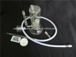 China Supplier Online Shopping Wholesale Glass Hookah pictures & photos
