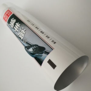Aluminium&Plastic Cosmetic Packaging Tubes Shoe Polish Tubes Abl Tubes Pbl Tubs Plastic Laminated Tubes Maintenance Tubes Cream Tubes Oil Tubes pictures & photos