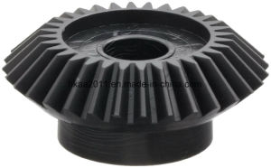 Hardened Steel Motorcycle Transmission Steering Bevel Gear pictures & photos