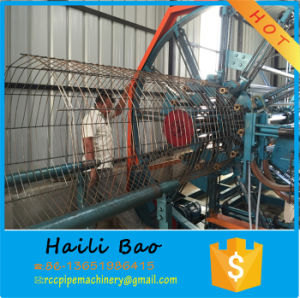 Automatic Steel Cage Welding Machine for Concrete Pipe Diameter From 300mm-1500mm/Pipe Welding Machine pictures & photos