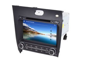 Wince 6.0 in Dash KIA K3 Car GPS with Bt TV iPod 3G RDS Mirror Link Radio pictures & photos