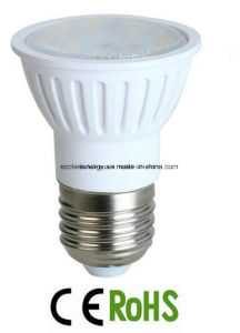 7W Ce E14 SMD2835 LED Bulb pictures & photos