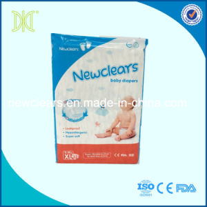 Nice Quality High Absorbency Disposable Baby Diaper pictures & photos