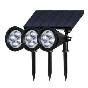 Outdoor LED Garden Yard Parking Lot LED Lawn Light 1.5W pictures & photos