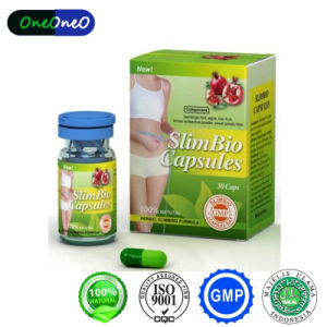 Meizi Evolution Herbal Extract Weight Loss Slimming Softgel Capsule pictures & photos