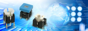 Tact Switch for Telecom pictures & photos