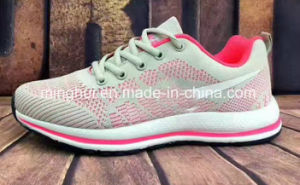 Wholesale Unisex Fashion Comfort Sport Shoes pictures & photos