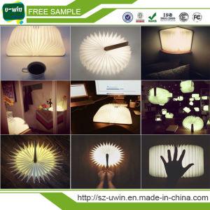 Foldable LED Decorative Book Light pictures & photos