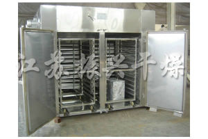 China Best Manufacturer Food Dring Machine Beef Jerky Hot Air Drying Oven