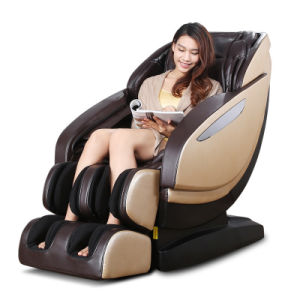 China Zero Gravity Wholesale Body Care Massage Chair Price pictures & photos