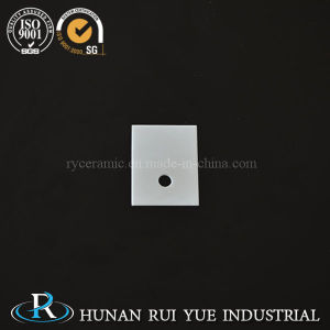 Alumina Ceramic Plate/Alumina Ceramic Substrate Disc pictures & photos