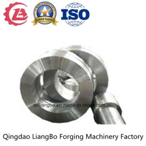 OEM Stainless Steel Forging Parts pictures & photos