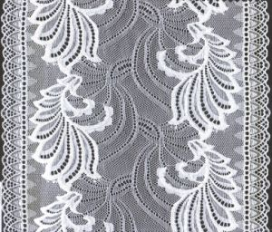 Embroidery Lace Fabric Trimming for Lady′s Underwear at Low Cost with Fast Delivery Small MOQ pictures & photos