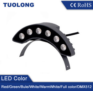 6W Ancient Build LED Light IP65 Outdoor Light Tuolong pictures & photos