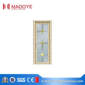 Toilet Use Classical Casement Glass Door pictures & photos