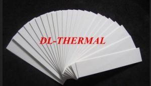 3mm Standard Aluminum Temperature Thermal Insulation Ceramic Fiber Paper pictures & photos