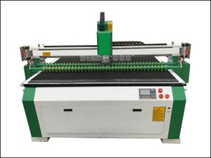 PP, PE, PVC, Polyethylene Foam Digital CNC Oscillation Knife Cutter Plotter Machine China Supplier pictures & photos