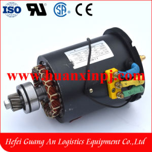 Forklift Parts AC Walking Motor Assembly for Lida Truck pictures & photos