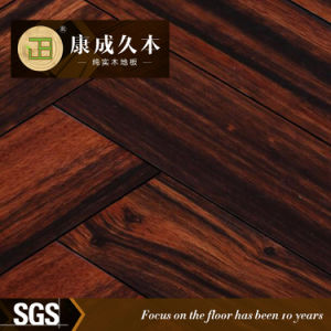 A Grade Wood of The Sanders Wood Parquet/Laminate Flooring pictures & photos