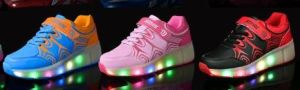 New Style LED Shoes /Casual Shoes /Leisure&Comfort Shoes/Fashion Shoes