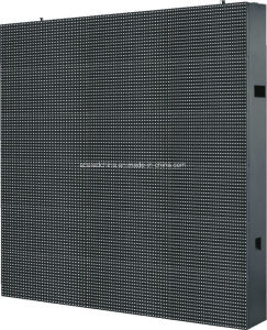 Hot Sell P8 Outdoor LED Board Display with Waterproof Cabinet pictures & photos