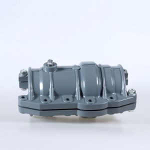 PVC Pipe Pn10 Pipe Fitting Multi-Functional Coupling pictures & photos