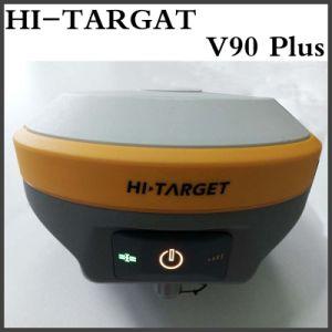 Hi-Target Gnss Rtk System/Rtk GPS L1, L2/Tilt Survey GPS Receiver pictures & photos